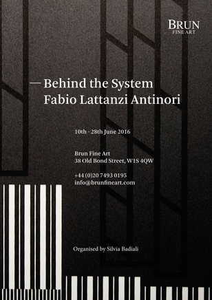 Behind the System