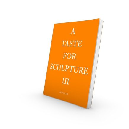 A Taste For Sculpture III