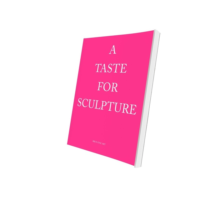 A Taste For Sculpture I